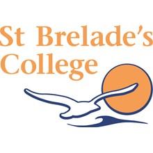 St Brelade's College's Logo
