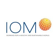IOM Singapore's Logo