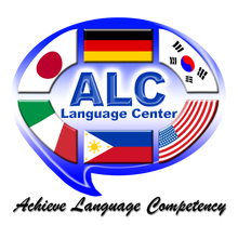 ALC Language Tutorial Center-Dasmarinas 's Logo