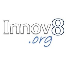 Innov8.org's Logo