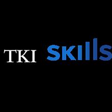 TKI Skills Academy's Logo