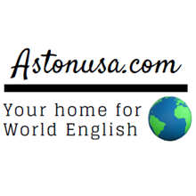 Aston International Academy's Logo