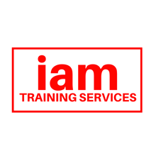 IAM Training Services's Logo