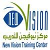 New Vision Training Center's Logo