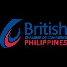 British Chamber of Commerce Philippines's Logo