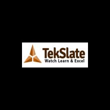 Tekslate's Logo