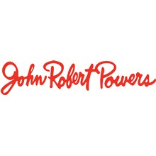 John Robert Powers's Logo