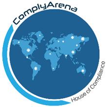 ComplyArena's Logo
