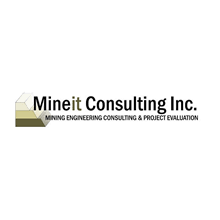Mineit Consulting's Logo