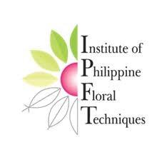 Institute of Philippine Floral Techniques's Logo