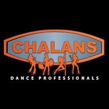 Chalans Eindhoven - Pole Dance Studio 's Logo