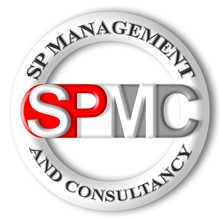 SP Management and Consultancy's Logo