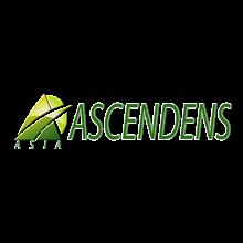 Ascendens Asia's Logo