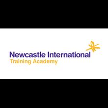 Newcastle International Airport Training Academy's Logo