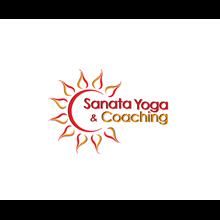 Sanata Yoga's Logo