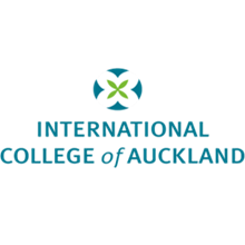 International College of Auckland's Logo