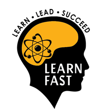 Learnfast Review and Tutorial Hub's Logo
