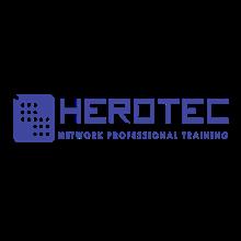 Herotec 's Logo