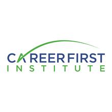 Career First Institute's Logo