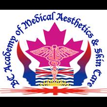 BC Academy of Medical Aesthetics & Skin Care's Logo