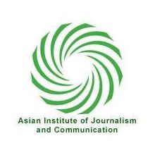 Asian Institute of Journalism and Communication's Logo