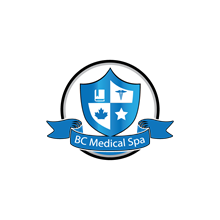 BC Medical Spa's Logo