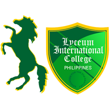 Lyceum International College's Logo