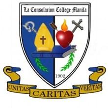 La Consolacion College Manila's Logo