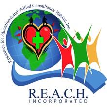 R.E.A.C.H Inc's Logo