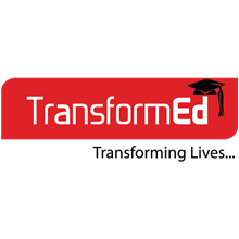 Transformed Management and Administration Training's Logo
