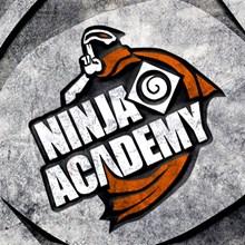 Ninja Academy's Logo