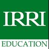 IRRI Education's Logo