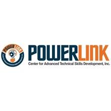 Powerlink Center for Advanced Technical Skills Development's Logo
