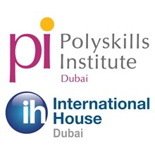 International House Dubai - Polyskills Institute's Logo