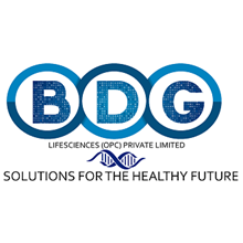 BioDiscovery Group's Logo