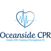Oceanside CPR's Logo