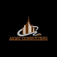 Moat Academy's Logo
