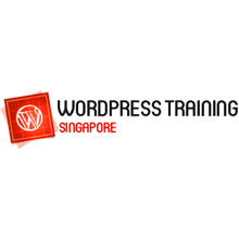 WordPress Training Course Singapore's Logo