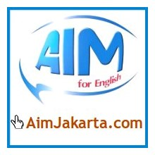 AIM's Logo