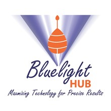 Bluelight Hub Services and Solutions's Logo
