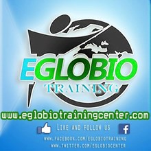 EGlobio Training Center's Logo