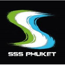 SSS phuket dive, freedive & surf center's Logo