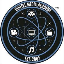 Digital Media Academy's Logo