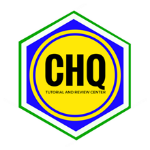 CHQ Institute Inc.'s Logo