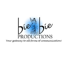 Biebie Productions's Logo