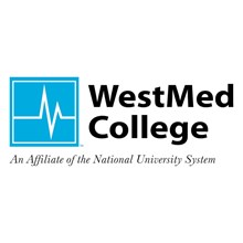 WestMed College's Logo