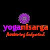 Yoga Nisarga's Logo