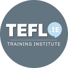 The TEFL Institute of Ireland's Logo