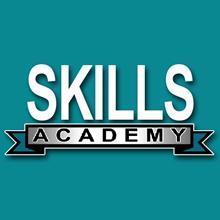 Skills Academy's Logo