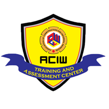 Association of Construction and Informal Workers (ACIW)'s Logo